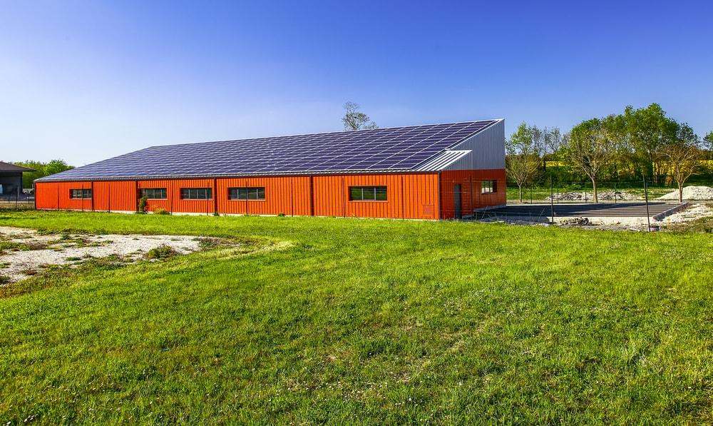 Solar for Older Demographic