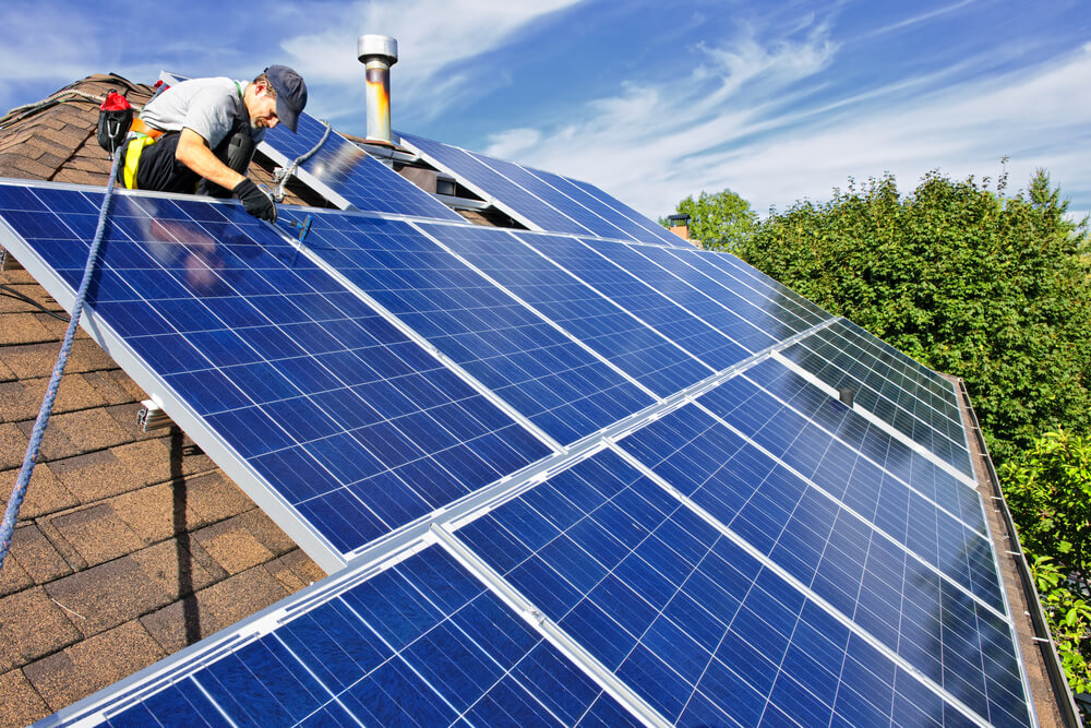 How Off Grid Solar Power is Gaining Popularity
