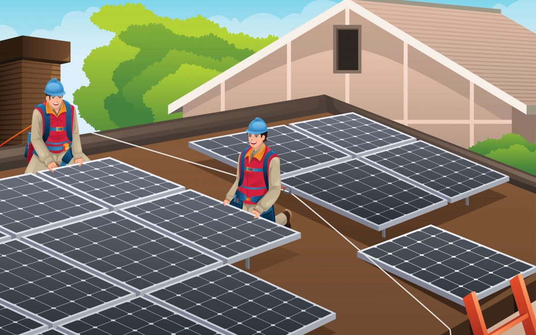 Install Solar In Your Business with Instant Asset Write Off