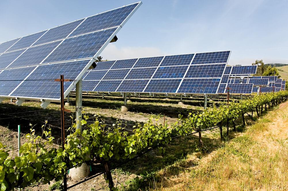 residential solar panels san francisco